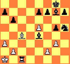 Como conseguir vantagem material Xadrez98