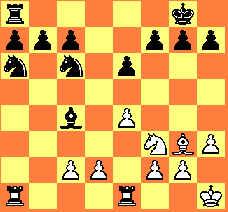 Como conseguir vantagem material Xadrez99
